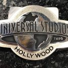 Universal Studios Hollywood Exclusive Universal Studios Metal Silver Magnet New