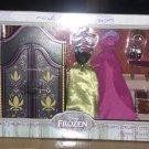 Disney Parks Disney Store Frozen Anna Wardrobe Set New In Box