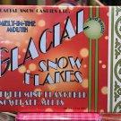 Universal Studios Wizarding World Harry Potter Honeydukes Glacial Snowflakes New