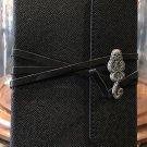 Universal Studios Wizarding World of Harry Potter The Dark Mark Leather Journal