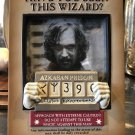 Universal Studios Wizarding World fo Harry Potter Have You See This Wizard Frame
