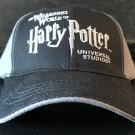 Universal Studios The Wizarding World of Harry Potter Baseball Cap Hat New