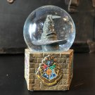 Universal Studios The Wizarding World Of Harry Potter Sorting Hat Snow Globe New