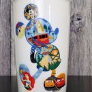 Disney California Adventure DCA Mickey Starbucks Tumbler Travel/To GO Mug