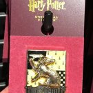 Universal Studios Wizarding World of Harry Potter Hufflepuff Trading Pin New*
