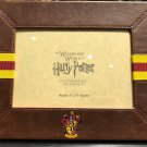 Universal Studios Wizarding World Harry Potter Gryffindor Photo Frame New**