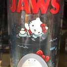 Universal Studios Jaws / Hello Kitty 16oz. Tervis Tumbler Travel Mug New