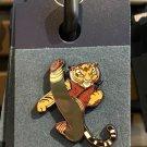 Universal Studios Kung Fu Panda Master Tigress Metal Trading Pin New