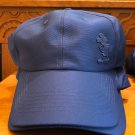 Disney Parks Mickey Mouse Blue Performance Hat Cap New