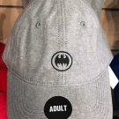 Six Flags Magic Mountain Dc Comics Batman Dad Hat Cap New with Tag