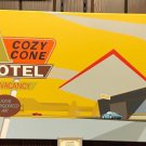 Disney WonderGround Cars Land Cozy Cone Arrival LE Giclee Michael Murphy