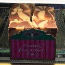 Universal Studios Harry Potter Honeydukes Chocolate Peanut Butter Fudge
