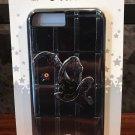 Universal Studios Parks Jurassic World Raptor iPhone Case 6/7/8 Plus New