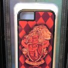 Universal Studios Harry Potter Gryffindor iPhone Case 6/7/8 New