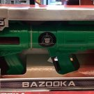 Universal Studios Transformers Optimus Prime Autobot Bazooka Toy New In Box