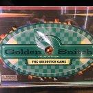 Universal Studios Harry Potter Golden Snitch Snatcher Quidditch Game