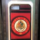 Universal Studios Harry Potter Hogwarts Railways iPhone Case 6/7/8 New