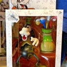 Disney Parks Goofy Timeless Articulated Action Figure New in Box