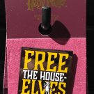 Universal Studios Wizarding World of Harry Potter Free The House-Elves Pin New