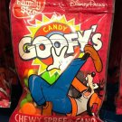 Disney Parks Goofy's Candy Company Chewy Spree Candy Bag 6oz(170g) New