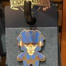 Universal Studios Exclusive Transformers Cartoon Cuties Evac Pin New