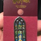 Universal Studios Wizarding World of Harry Potter Mermaid Window Trading Pin New