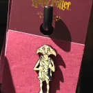 Universal Studios Wizarding World of Harry Potter Dobby with Socks Trading Pin