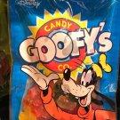 Disney Parks Goofy's Candy Company Character Gummies 6oz. Bag New