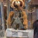Disney Marvel Guardians of the Galaxy Mission Breakout Rocket Plush New