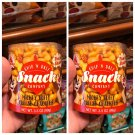 Disney Parks Chip N Dale Snack Company Mickey Puffy Cheese Crackers 3.5oz Set 2