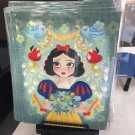 Disney WonderGround Snow White Enchanted Forest Postcard by Neysa Bove New