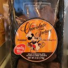 DISNEY PARKS MICKEY'S CHOCOLATE FACTORY MILK CHOCOLATE HONEYCOMB CRISP 6OZ NEW