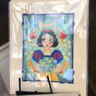 Disney WonderGround Snow White Enchanted Forest Deluxe Print by Neysa Bove
