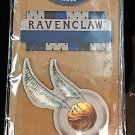 Universal Studios Harry Potter Quidditch Supplies Ravenclaw Magnet Set New