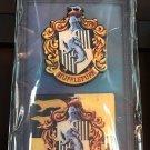 Universal Studios Wizarding World of Harry Potter Hufflepuff Magnet Set New*