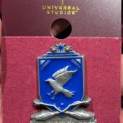 Universal Studios Wizarding World of Harry Potter Quidditch Team Ravenclaw Pin