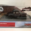 Disney Store Exclusive Cars Junior Moon Die Cast Car Chaser Series New in Box