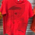 Six Flags Magic Mountain Looney Tunes Speedy Gonzalez Mens Shirt Small New