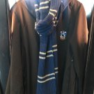 Universal Studios The Wizarding World Of Harry Potter Ravenclaw Scarf New w/ Tag