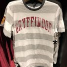 Universal Studios Wizarding World of Harry Potter Gryffindor Sleep Shirt Large