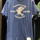 Universal Studios Wizarding World Harry Potter Ravenclaw Quidditch Capt. Small