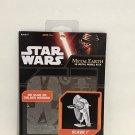 Disney Parks Star Wars Slave 1 Model Kit Metal Earth New