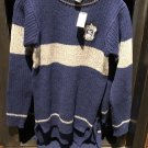 Universal Studios Harry Potter Ravenclaw Quidditch Lambwool Sweater Medium