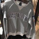 Universal Studios Wizarding World of Harry Potter Ravenclaw Sweatshirt X-Large