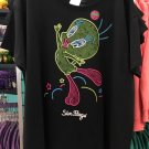 Six Flags Magic Mountain Looney Tunes Tweety Bird Neon Glow Shirt XXX-Large New