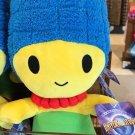"Universal Studios Exclusive The Simpson Marge Simpson 10"" Plush New*"