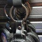 Universal Studios Exclusive Transformers Autobots Logo Tire Keychain New