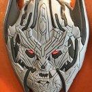 Universal Studios Exclusive Transformers Decepticons Megatron Magnet New