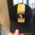 Universal Studios Exclusive Harry Potter Hufflepuff Themed Cap Hat New