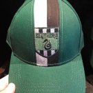Universal Studios Exclusive Harry Potter Slytherin Themed Cap Hat New